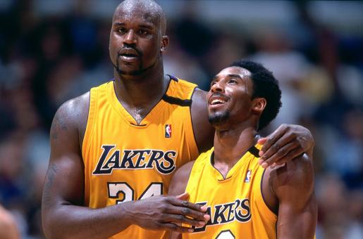 Shaquille O'Neal Reveals Kobe Bryant's Special Bond with His Kids
