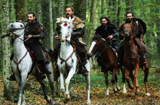 Diriliş: Ertuğrul Banned in Egypt but the Turkish Soap Remains Popular, Here's Proof