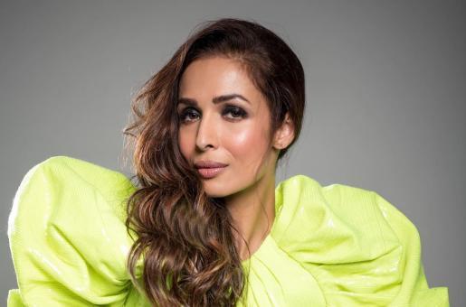 Malaika Arora Sets The Bar High in Bold Neon Look