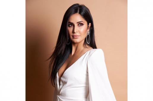Katrina Kaif Shows Us How To Rock a White Dress in Two Ways