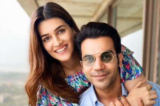 Rajkummar Rao and Kriti Sanon Reunite and the Storyline Seems Epic!