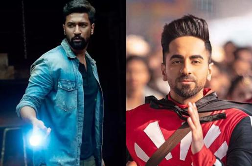 Vicky Kaushal Vs Ayushmann Khurrana: Who Will Win the Box Office Battle This Weekend?