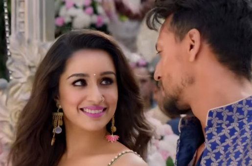 Bhankas: Tiger Shroff, Shraddha Kapoor Have Received More Love Than Hate on Twitter