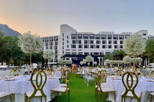 InterContinental Fujairah Resort Can be The Perfect Venue for Your Dream Wedding!