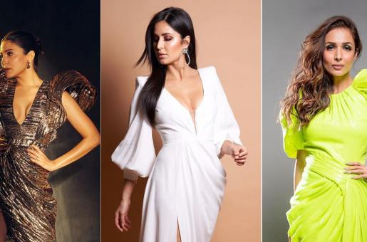 Anushka Sharma, Katrina Kaif, Malaika Arora: Best Looks of the Week