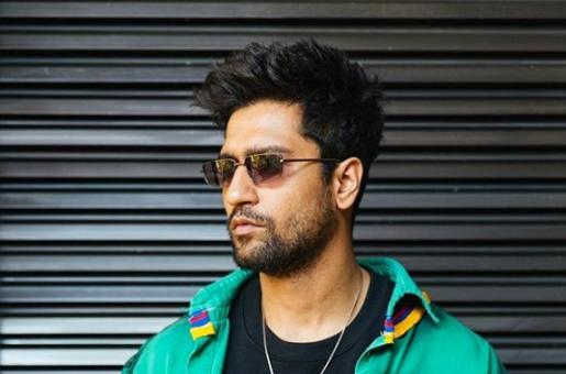 Vicky Kaushal's Building Quarantined After Resident Tests Positive