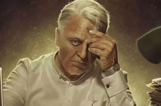 Three Persons Lose Their Lives on the Sets of Kamal Haasan's Film Indian 2