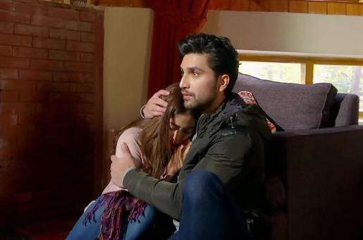 Ye Dil Mera Episode 17:  Amaan and Aina's Back Story Is Brought to Light