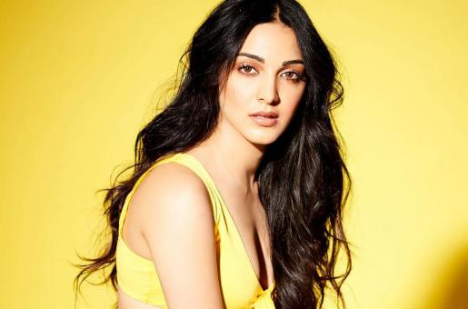 Kiara Advani Gets Trolled for Topless Picture. But Why did She Do It?