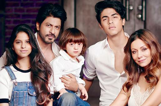 From Karan Johar To Shah Rukh Khan: Celebrities Who Opted For Surrogacy
