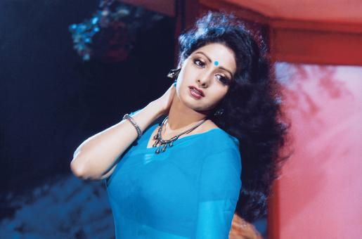 Sridevi: There Will Never Be Another Star Like Her