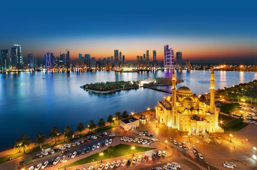 Cheapest Places to Live in Sharjah