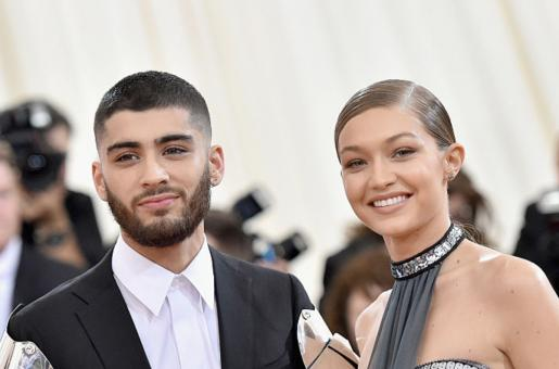 Gigi Hadid Claps Back At Jake Paul's Mean Comments on Beau, Zayn Malik