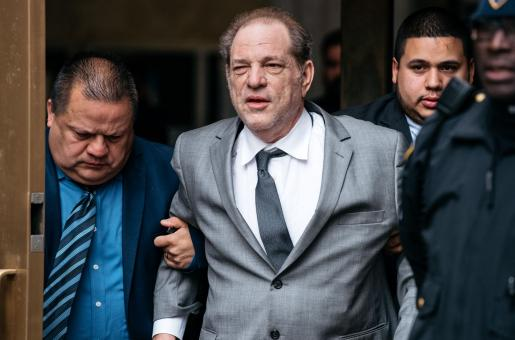 Harvey Weinstein Found Guilty of Rape: Bollywood Reacts