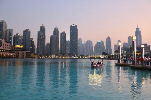 Cheapest Places to Live in Dubai