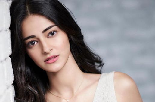 Ananya Panday Has Been Practicing Her Award-Winning Speech Since She Was Five Years Old!