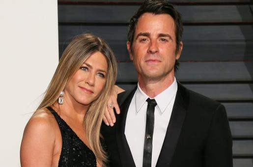 Jennifer Aniston's Ex To Release Book on Their Failed Marriage?