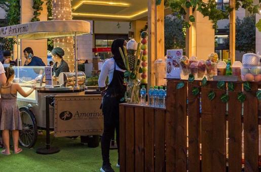 Dubai Food Festival 2020 Begins
