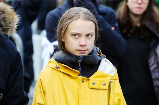 Greta Thunberg Suffered from Eating Disorder Prior to Autism Diagnosis, Reveals Mother