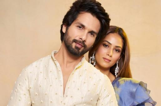Shahid Kapoor Expresses His Love for Mira Rajput While Others Troll Her