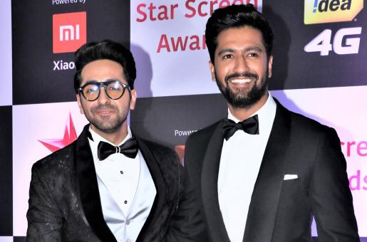 Ayushmann Khurrana Beats Vicky Kaushal At The Box Office