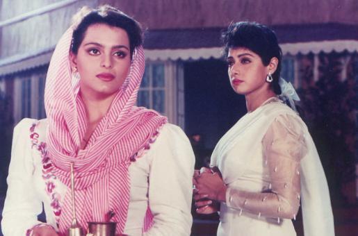 Shilpa Shirodkar, the 90s Siren, Is Back On Screen