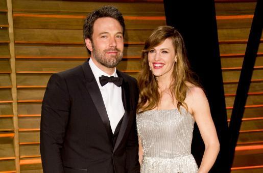 Ben Affleck Still Respects Jennifer Garner After Their Divorce