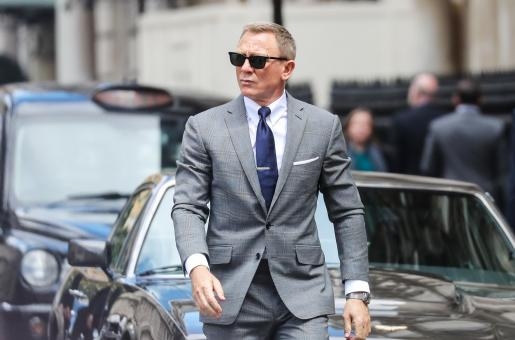 No Time To Die Will Be James Bond's Longest Film To Date
