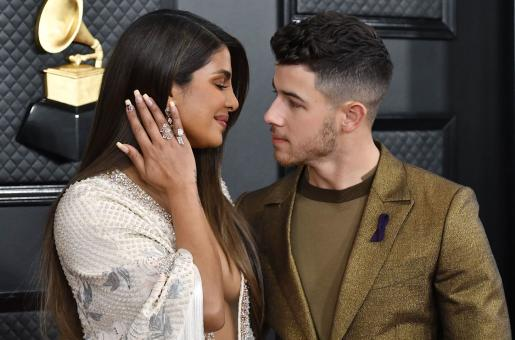 Nick Jonas, Priyanka Chopra Are All Smiles As They Celebrate a 'Lit' Weekend in Pune