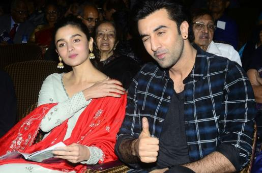 Alia Bhatt To Join Ranbir Kapoor, Amitabh Bachchan For Final Leg of Brahamastra