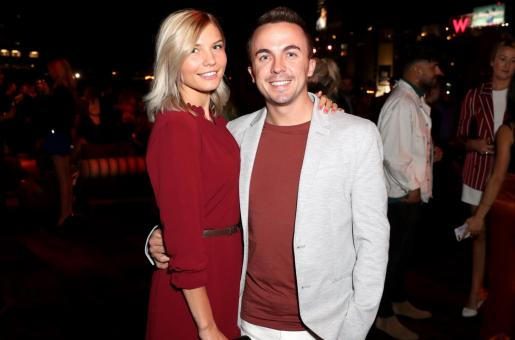 Frankie Muniz Gets Married, Calls it Best Day of His Life