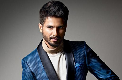 Shahid Kapoor's Unseen Photo With Daughter Misha Will Make Your Day