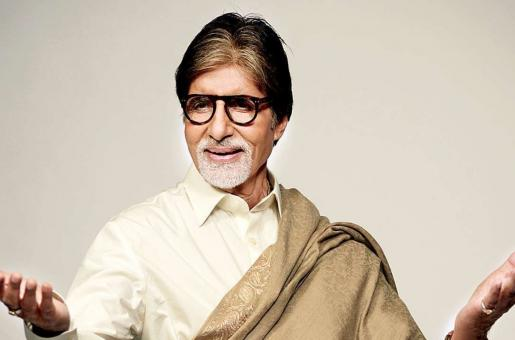 Amitabh Bachchan Praises Alia Bhatt On the Sets of Brahamastra