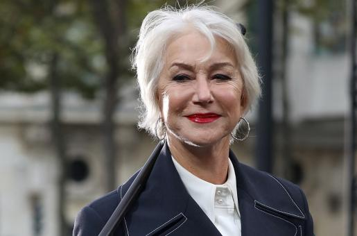 Helen Mirren Believes Meghan Markle was a Great Addition to the Royal Family