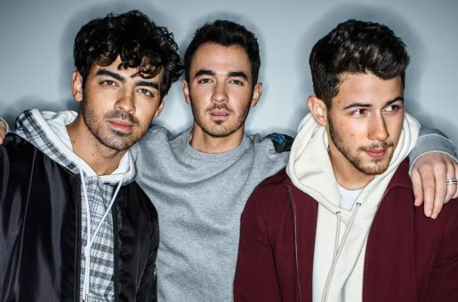 Jonas Brothers Mark One Year of Sucker