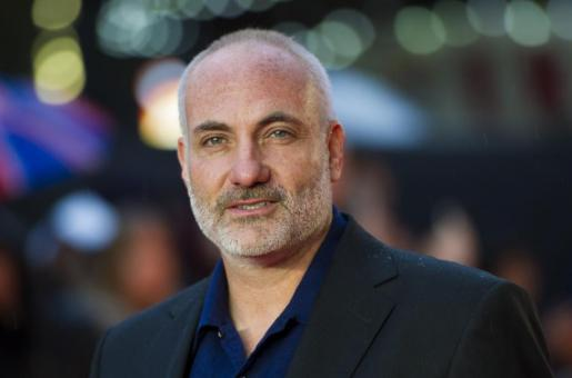 The Witcher Casts Kim Bodnia to Play Vesemir
