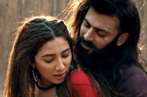 Will The Legend Of Maula Jatt Set a New Trend for Pakistani Cinema?