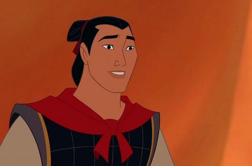 Mulan Removes Li Shang Due to #MeToo Concerns