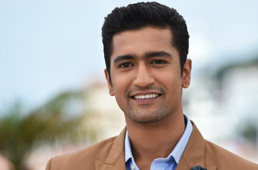 Vicky Kaushal Raids His Fridge and This is What he's Binging On