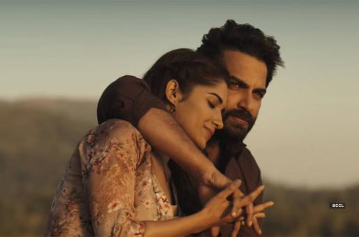 HIT Movie Review: It's a New Experience for Telugu Cinema