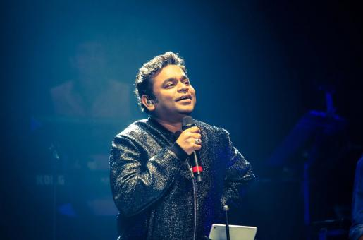 AR Rahman's ALL-FEMALE Orchestra Based In Dubai: Here's What You Need to Know