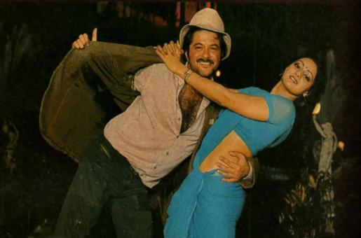 Anil Kapoor and Boney Kapoor Not on the Same Page Regarding Mr India Remake?