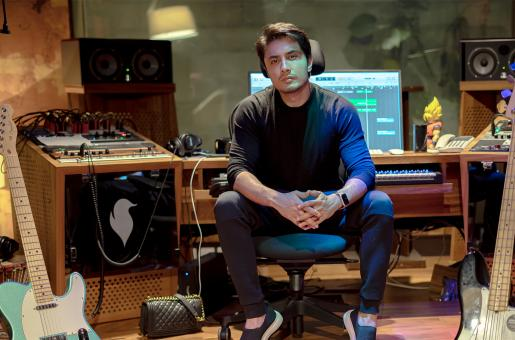 Ali Zafar's Song Mela Loot Liya: Watch the Full Song!