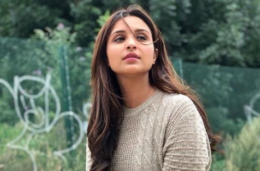 Parineeti Chopra Is 'Obsessed' With This Famous Film