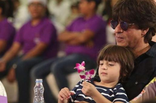 Shah Rukh Khan Shares His Biggest Source of Pride and Achievement