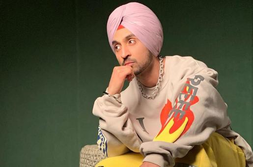 Diljit Dosanjh's Obsession With Western Celebrities Is The Most Rib-Tickling Thing Yet!