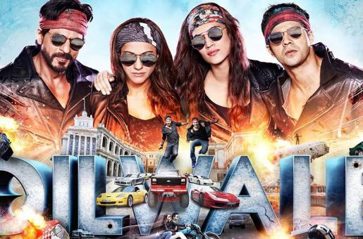 Dilwale to Befikre: Worst Romantic Films In The Last 5 Years