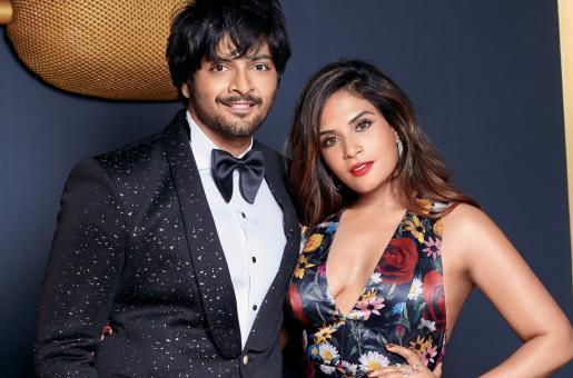 Richa Chadha And Ali Fazal's Wedding: Hollywood Stars Make It To The Guest List