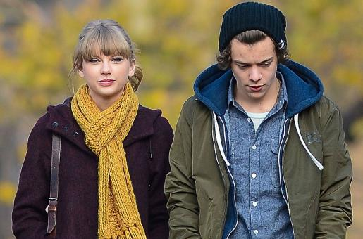 Harry Styles Defends Ex Taylor Swift Once Again