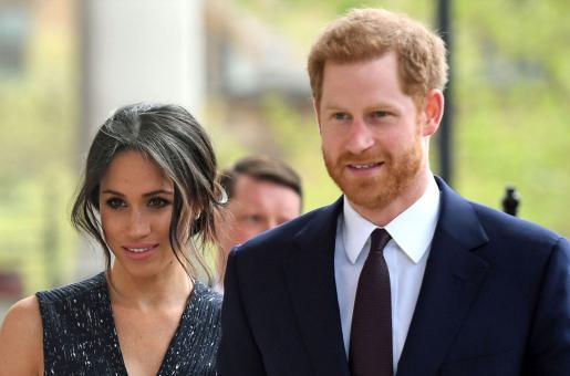 Prince Harry, Meghan Markle to Make Final Royal Appearance, Palace Confirms